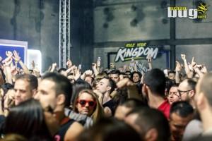 56-Lovefest Fire :: Luciano @ Hangar | Beograd | Srbija | Nightlife | Clubbing | Rave