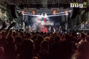 49-Lovefest Fire :: Luciano @ Hangar | Beograd | Srbija | Nightlife | Clubbing | Rave
