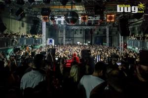 60-Lovefest Fire :: Luciano @ Hangar | Beograd | Srbija | Nightlife | Clubbing | Rave