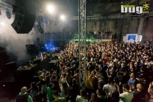 39-Lovefest Fire :: Luciano @ Hangar | Beograd | Srbija | Nightlife | Clubbing | Rave