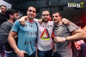 59-Lovefest Fire :: Luciano @ Hangar | Beograd | Srbija | Nightlife | Clubbing | Rave