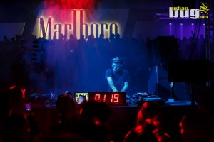 31-Lovefest Fire :: Luciano @ Hangar | Beograd | Srbija | Nightlife | Clubbing | Rave