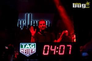 70-Lovefest Fire :: Luciano @ Hangar | Beograd | Srbija | Nightlife | Clubbing | Rave
