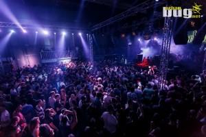 54-Lovefest Fire :: Luciano @ Hangar | Beograd | Srbija | Nightlife | Clubbing | Rave