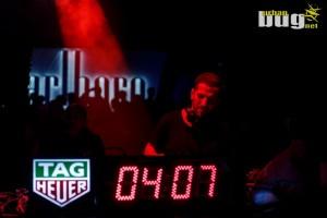 68-Lovefest Fire :: Luciano @ Hangar | Beograd | Srbija | Nightlife | Clubbing | Rave