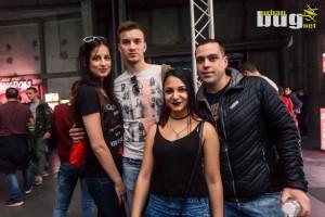 09-Lovefest Fire :: Luciano @ Hangar | Beograd | Srbija | Nightlife | Clubbing | Rave