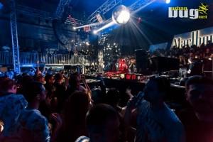50-Lovefest Fire :: Luciano @ Hangar | Beograd | Srbija | Nightlife | Clubbing | Rave