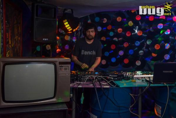 44-Connection vol.1 @ klub DRUM   Beograd   Srbija   Nocni zivot   Clubbing   Techno
