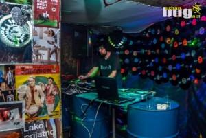 19-Connection vol.1 @ klub DRUM | Beograd | Srbija | Nocni zivot | Clubbing | Techno