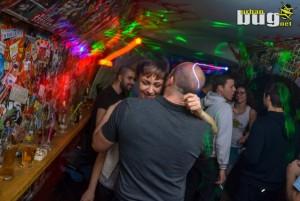 36-Connection vol.1 @ klub DRUM | Beograd | Srbija | Nocni zivot | Clubbing | Techno