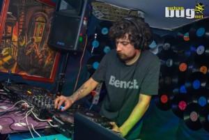 04-Connection vol.1 @ klub DRUM | Beograd | Srbija | Nocni zivot | Clubbing | Techno