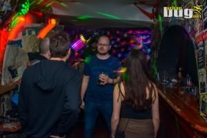 11-Connection vol.1 @ klub DRUM | Beograd | Srbija | Nocni zivot | Clubbing | Techno