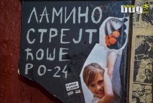 28-Connection vol.1 @ klub DRUM | Beograd | Srbija | Nocni zivot | Clubbing | Techno