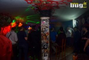 45-Connection vol.1 @ klub DRUM | Beograd | Srbija | Nocni zivot | Clubbing | Techno