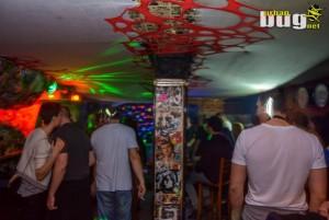 01-Connection vol.1 @ klub DRUM | Beograd | Srbija | Nocni zivot | Clubbing | Techno