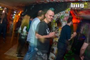 12-Connection vol.1 @ klub DRUM | Beograd | Srbija | Nocni zivot | Clubbing | Techno