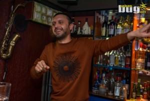 49-Connection vol.1 @ klub DRUM | Beograd | Srbija | Nocni zivot | Clubbing | Techno