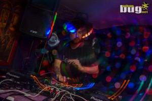 24-Connection vol.1 @ klub DRUM | Beograd | Srbija | Nocni zivot | Clubbing | Techno