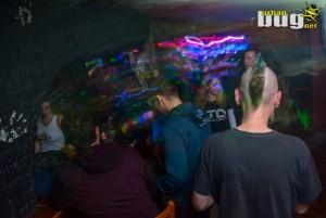 38-Connection vol.1 @ klub DRUM | Beograd | Srbija | Nocni zivot | Clubbing | Techno