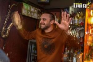 15-Connection vol.1 @ klub DRUM | Beograd | Srbija | Nocni zivot | Clubbing | Techno