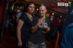 39-Connection vol.1 @ klub DRUM | Beograd | Srbija | Nocni zivot | Clubbing | Techno