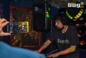 30-Connection vol.1 @ klub DRUM | Beograd | Srbija | Nocni zivot | Clubbing | Techno