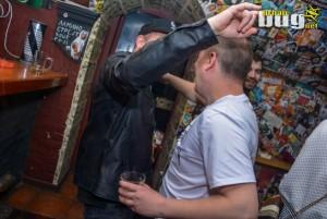 17-Connection vol.1 @ klub DRUM | Beograd | Srbija | Nocni zivot | Clubbing | Techno