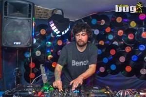 05-Connection vol.1 @ klub DRUM | Beograd | Srbija | Nocni zivot | Clubbing | Techno