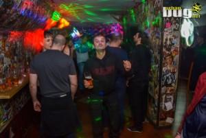 47-Connection vol.1 @ klub DRUM | Beograd | Srbija | Nocni zivot | Clubbing | Techno