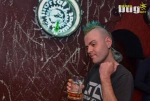 23-Connection vol.1 @ klub DRUM | Beograd | Srbija | Nocni zivot | Clubbing | Techno