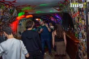 31-Connection vol.1 @ klub DRUM | Beograd | Srbija | Nocni zivot | Clubbing | Techno