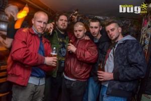 48-Connection vol.1 @ klub DRUM | Beograd | Srbija | Nocni zivot | Clubbing | Techno