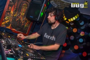20-Connection vol.1 @ klub DRUM | Beograd | Srbija | Nocni zivot | Clubbing | Techno