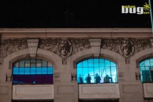 01-BUKA! SADA! @ ex KLUZ | Beograd | Srbija | Nocni zivot |