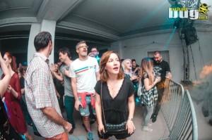13-BUKA! SADA! @ ex KLUZ | Beograd | Srbija | Nocni zivot |