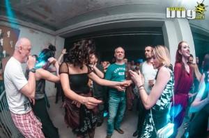 14-BUKA! SADA! @ ex KLUZ | Beograd | Srbija | Nocni zivot |