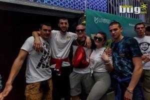 11-Lovefest Fire @ Hangar | Belgrade | Serbia | Nightlife | Clubbing | Rave