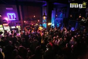 02-BeGe Fank @ Tesla bar | Leskovac | Srbija | Nocni zivot | Clubbing
