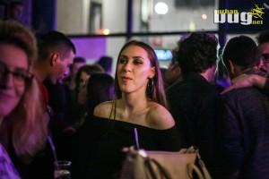 10-BeGe Fank @ Tesla bar | Leskovac | Srbija | Nocni zivot | Clubbing