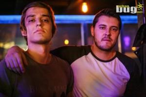 08-BeGe Fank @ Tesla bar | Leskovac | Srbija | Nocni zivot | Clubbing