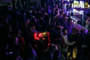 15-BeGe Fank @ Tesla bar | Leskovac | Srbija | Nocni zivot | Clubbing