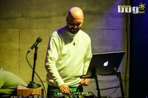 03-BeGe Fank @ Tesla bar | Leskovac | Srbija | Nocni zivot | Clubbing