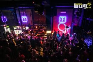 12-BeGe Fank @ Tesla bar | Leskovac | Srbija | Nocni zivot | Clubbing