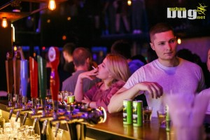 11-BeGe Fank @ Tesla bar | Leskovac | Srbija | Nocni zivot | Clubbing