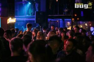 01-BeGe Fank @ Tesla bar | Leskovac | Srbija | Nocni zivot | Clubbing