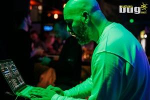 06-BeGe Fank @ Tesla bar | Leskovac | Srbija | Nocni zivot | Clubbing