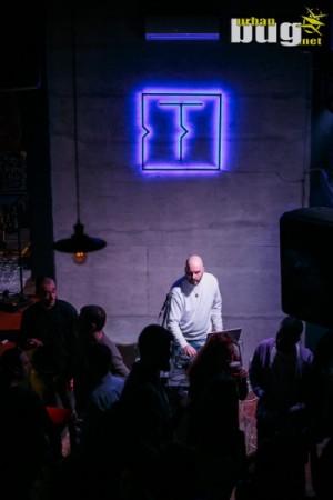 13-BeGe Fank @ Tesla bar | Leskovac | Srbija | Nocni zivot | Clubbing