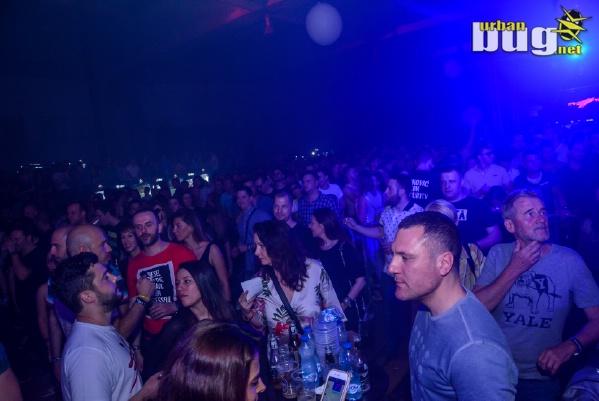 10-Retrospektakl @ Hangar | Beograd | Srbija | Nocni zivot | Clubbing | Techno