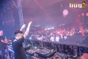 21-Retrospektakl @ Hangar | Beograd | Srbija | Nocni zivot | Clubbing | Techno