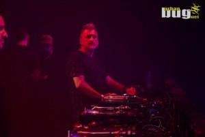 17-Retrospektakl @ Hangar | Beograd | Srbija | Nocni zivot | Clubbing | Techno